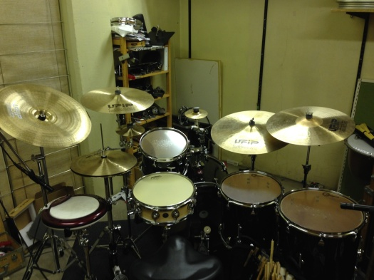 Analogt, akustiskt eller analogt?