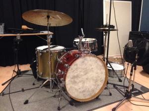 Mixade trummor 1