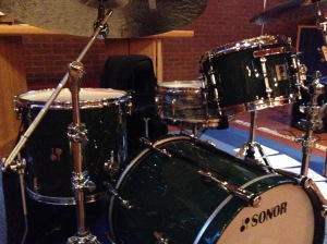Sonor Designer Series