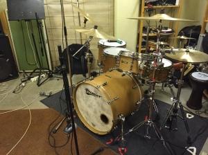 Recordeman bastrumma